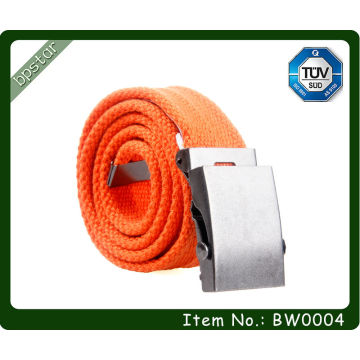 Fancy Nylon Custom Tuch Taille Textile Gürtel Web