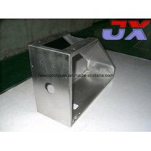 Chapa del OEM de la fábrica de China que sella el sellado de acero de las piezas
