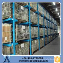 Fabrik Direktlieferung Best Quality Galvanized Wire Cage