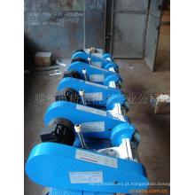 Triturador de ferramentas de torno para lixamento interno e externo com aprovação Ce
