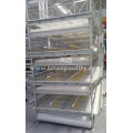 H Type Automatic Poultry Equipment