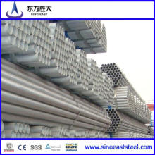Горячеоцинкованная стальная труба (Q195-Q235)