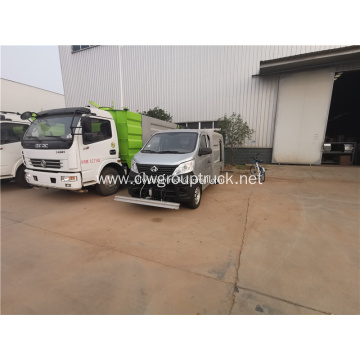 Changan high-pressure cleaning vehicle 2-3cbm