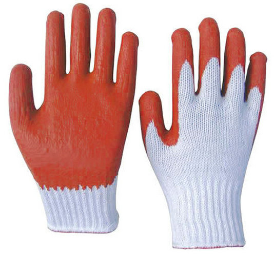 Latex Glove Lg018