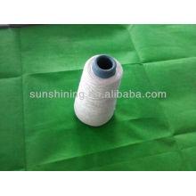 50S / 1 fil de fibres de lait économe et sain nouveau fil de fibre fibreux