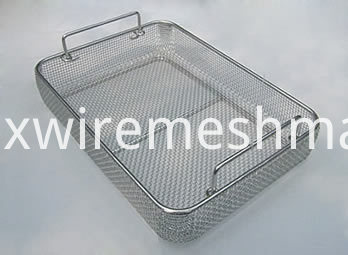 woven-wire-mesh-instrument-tray