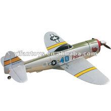 Nine Eagles NE R / C 778B 2.4G 4CH Aeroplano de ala fija