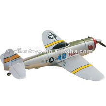 Nine Eagles NE R/C 778B 2.4G 4CH Fixed-wing EPS airplane