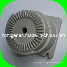 Sand Casting Machine Spare Parts Aluminum Machine Parts Hg-609