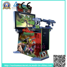 """Video Arcade Game Machine (42 """"LCD Paradise Lost)"""