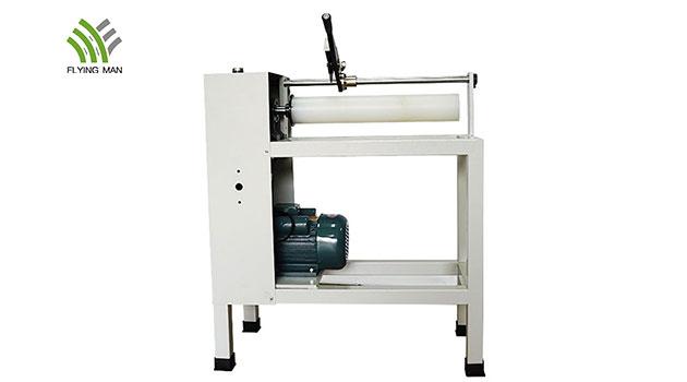 Manual Paper Core Cutting Machine Small