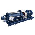 Multistage Pump D Series From Manufacturer