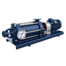 D Typ Mehrstufige Pumpe