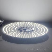 Module de la CE RoHS de module de LED de 24w Dimmable certifié