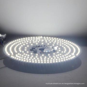 Módulo LED regulable de 24 w Certificado CE RoHS