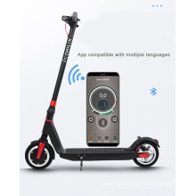 PRO Battery Citycoco Snow Gas Motor Electronic Water Vespa Petrol Folding Snow Scooter