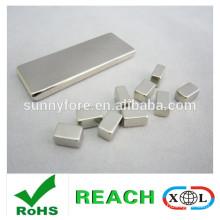 customized shape high gauss n52 magnets