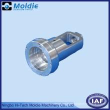 Adaptación de piezas de fundición a presión de aluminio