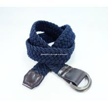 Weaving Canvas Belt (EUBL0525-40)