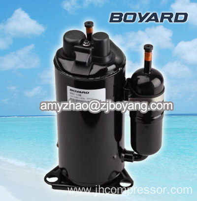 Lanhai 3hp rotary compressor for qxr t3 condition for Air compressor for pool closing