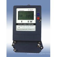 2012 novo medidor de energia eletrônico ativo
