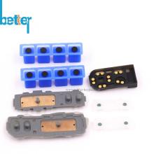 Guide de conception de clavier en caoutchouc conducteur personnalisé