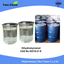 Natural Flavour Dihydromyrcenol For Perfumery