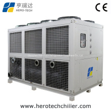 270kw Air Cooled Screw Water Chiller