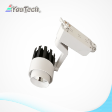 High power 25W 2 Pin LED Track Light