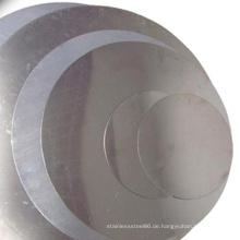201 Edelstahl-Kreis mit hoher Qualität und niedrigem Preis