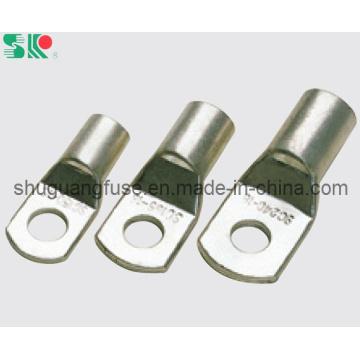SCA (JGK) Kabelschuhe Kupferklemmen