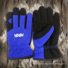 Mechanic Glove-Weight Lifting Glove-Industrial Glove-Work Glove-Labor Glove-Safety Glove