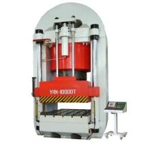 Prensa hidráulica de fundición a presión de imitación de 2000 toneladas