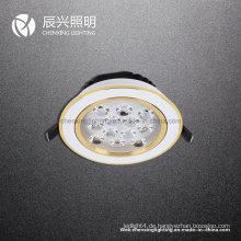 12W LED Deckenleuchte