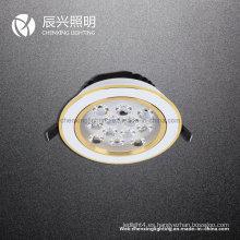 12W LED Luz de techo