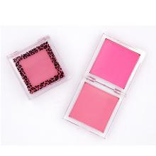 Popular High Pigments Face Makeup Powder Matte Long Lasting Comestics  Natural Brighten Blush Palette