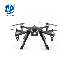 Wholesales High Quality 4Channels 2.4GHz Double Wireless RC Drone with GPS For Sales
