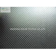 Tecido de revestimento do PVC Mesh para Sprots Hall / toldo / capota de tecido