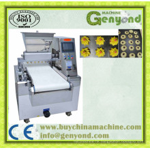 2 Colors Cookies Processing Machine for Sale