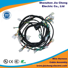 Multifunction Cable Assembly Wire Harness