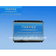 10 inch open frame lcd screen