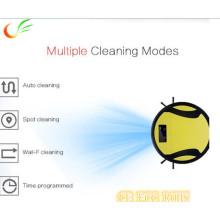 Очиститель / пылесос для роботов с 360 Cyclone Cleaning