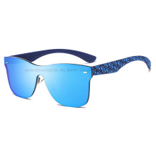OEM Fashion Colorful Sunglasses with New Design for Promotional Gift