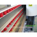 Best Sell Automatic Glass Beveling Machine Glass Edging Machine
