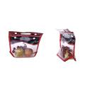 500G-1Kg противотуманные свежие фрукты прозрачный картофель Resalable сумка