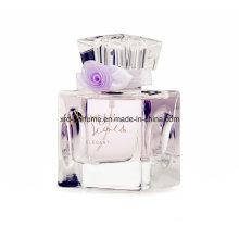 Perfume de moda Perfume de venta caliente con la mejor botella de vidrio