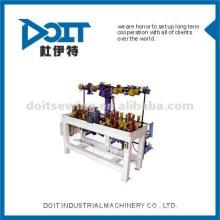 DT 12-4 alta velocidad trenzadora