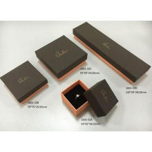 Custom High-end Top och Bottom Armband Packaging Box