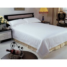 white cotton hotel use bed spread common white hotel deb spread