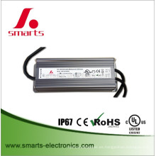 0 / 1-10v oscurecimiento impermeable 24v 45w led conductor